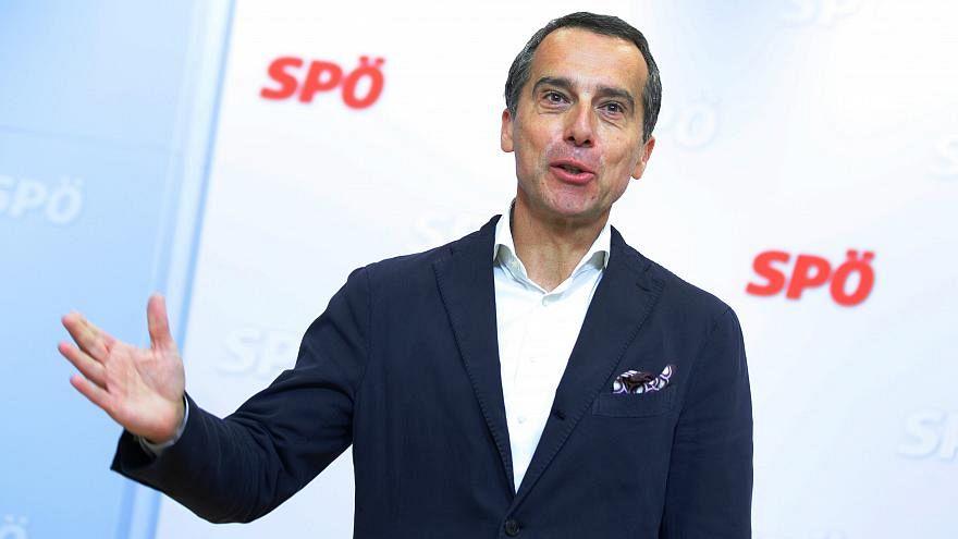 Из канцлеров Австрии - в председатели Еврокомиссии?