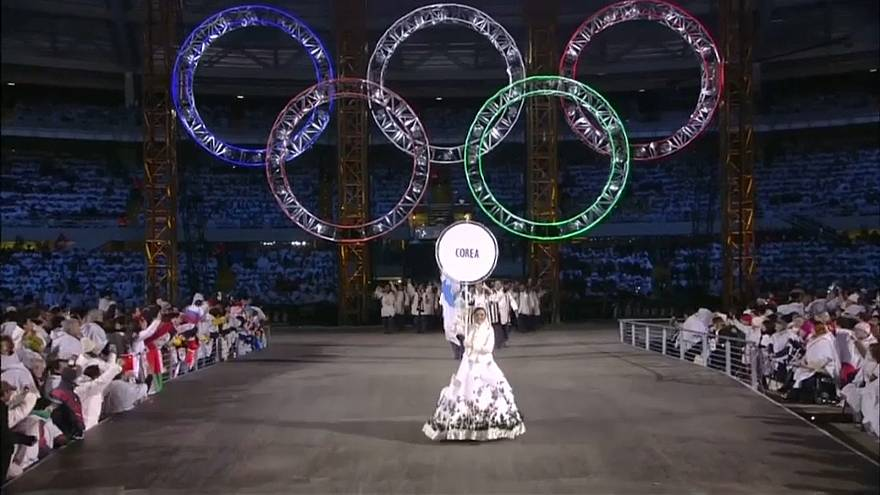 Közösen rendezne olimpiát Észak- és Dél-Korea