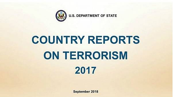 وزارت خارجه آمریکا: ایران کماکان بزرگترین دولت حامی تروریسم در جهان است