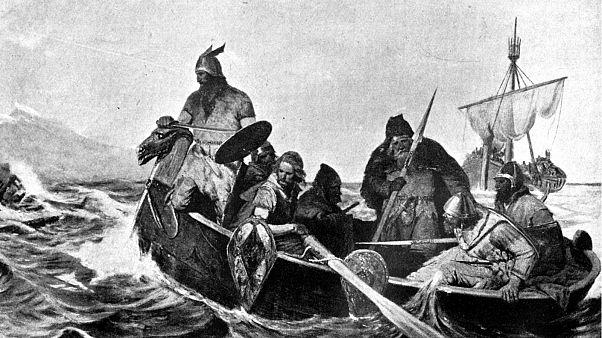 La première ville viking mise au jour au Danemark