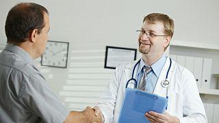 سازمان جهانی بهداشت: سیگار کشیدن خطر اصلی برای سلامتی مردان اروپایی است