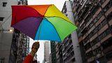 Romanya eşcinsel evlilik karşıtı referandum için sandık başında