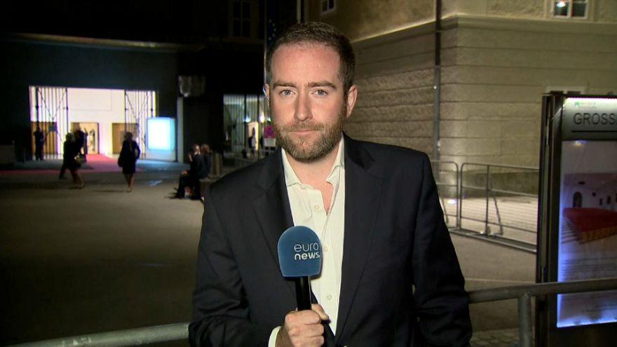 A brexitről is vitáztak Salzburgban