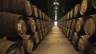O brexit poderia ser amargo para o vinho do Porto