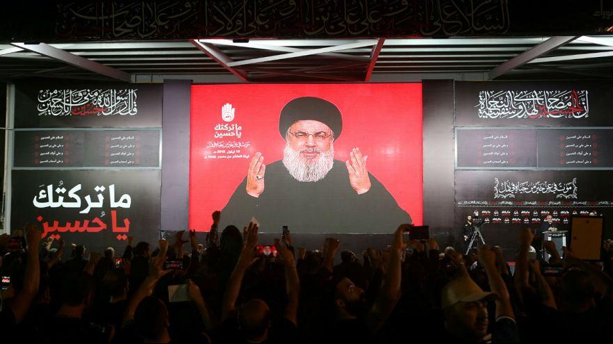 حسن نصرالله: حزب الله تا اطلاع ثانوی در سوریه میماند