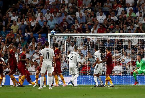 UEFA Champions League - Lyon schlägt ManCity