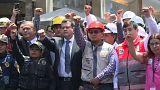 Mexique : une double commémoration