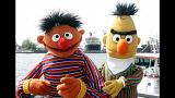 Ernie und Bert schwul? Na klar! Na und?