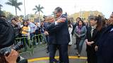 El Gobierno de Perú se fortalece tras lograr apoyo a sus proyectos de reforma
