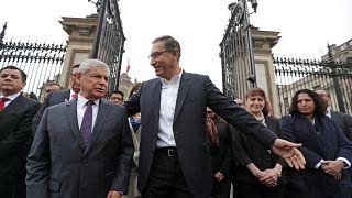 El presidente peruano le gana un pulso anticorrupción al fujimorismo