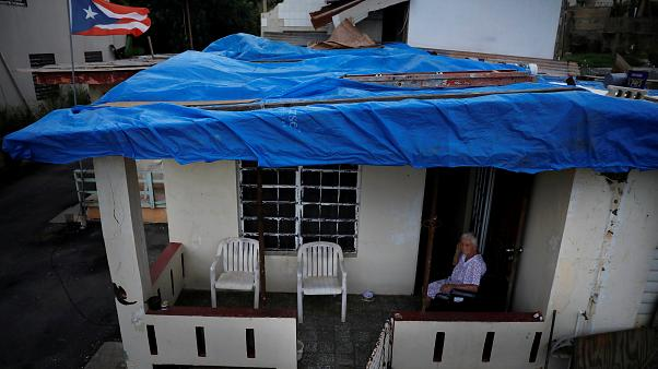 Ignorada por Trump, Puerto Rico cumple un año del paso de María