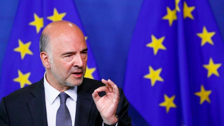AB'den İtalya'ya uyarı: Kamu borçlarını kontrol altında tutun