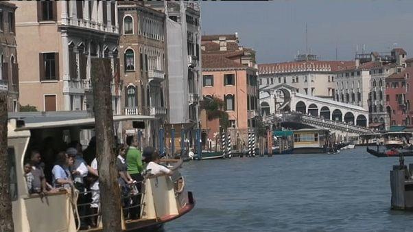 Venezia: galateo per turisti al tempo della grande maleducazione