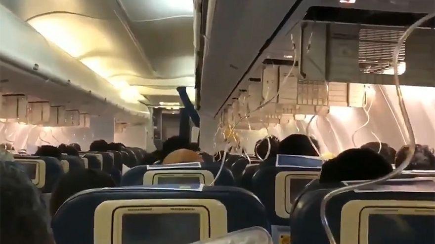 Πανικός στον αέρα: Ματωμένες μύτες και αυτιά σε πτήση