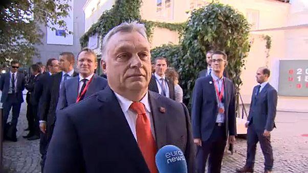 Orbán az Euronewsnak: elérjük a célunkat