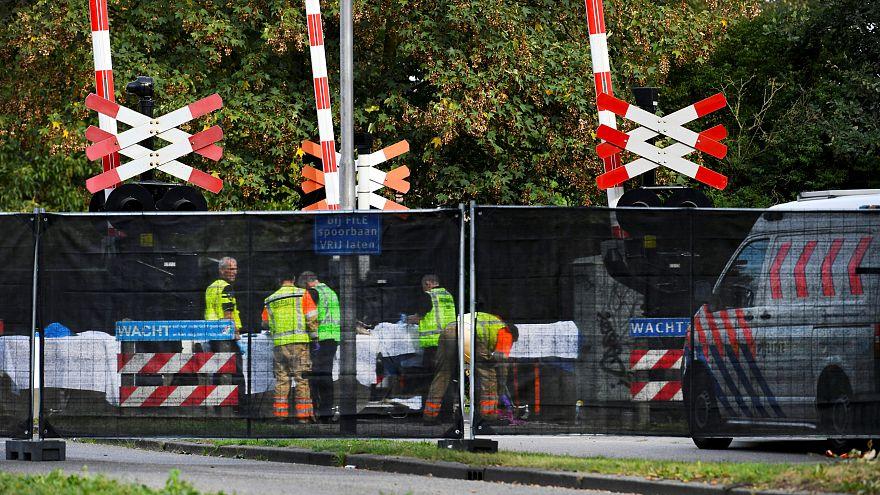 Ολλανδία: 4 παιδιά σκοτώθηκαν σε σύγκρουση τρένου με ποδήλατο μεταφοράς