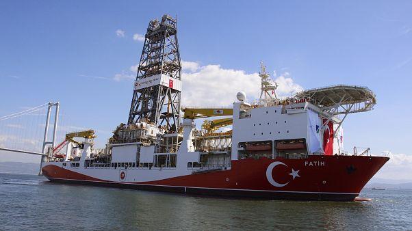 Προκλήσεις στην Κυπριακή ΑΟΖ – Ξεκινάει την γεώτρηση ο «Πορθητής»