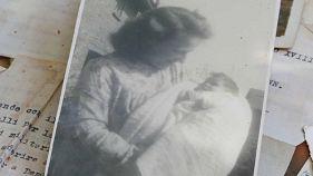 Dorothy Janes, figlia di un amore vietato per legge in tempo di guerra