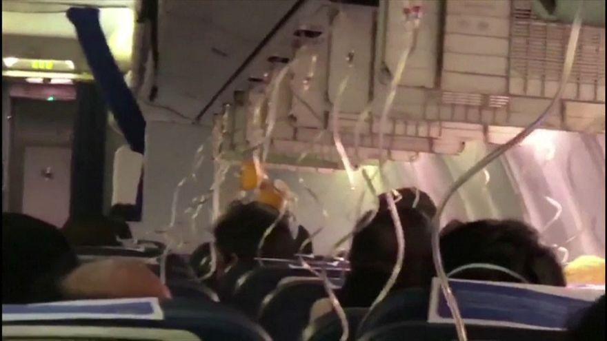 Horror-Flug mit 30 Verletzten: Wegen Nasenbluten und mehr muss Jet Airways umkehren
