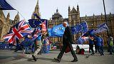 Brexit : Theresa May va présenter une nouvelle proposition sur la frontière irlandaise