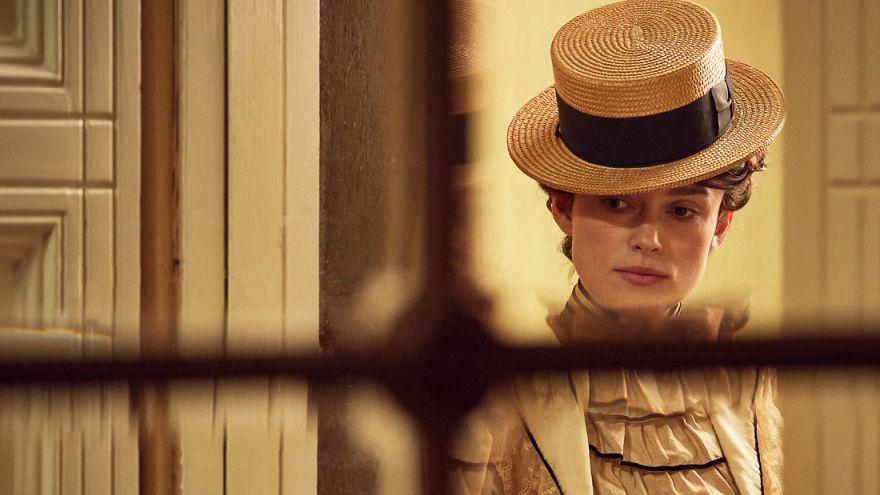 Colette, el papel más feminista de Keira Knightley