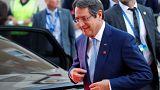 """Ν.Αναστασιάδης: """"Η Κύπρος είναι αντιμέτωπη με ένα μεγάλο μεταναστευτικό ζήτημα"""""""