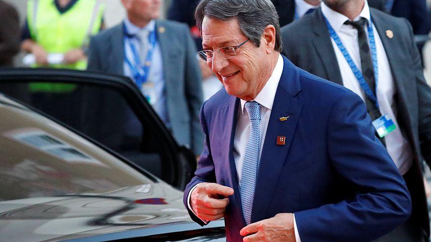 Πρόεδρος Αναστασιάδης: «Έχουμε τη βούληση για επανέναρξη διαλόγου»