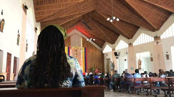 Colombie : des femmes racontent les abus sexuels