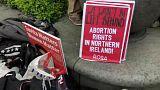 Abtreibungspille für 15-Jährige: Mutter kämpft vor Gericht in Nordirland