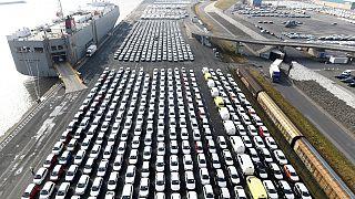 ОЭСР: торговые тарифы тормозят экономический рост