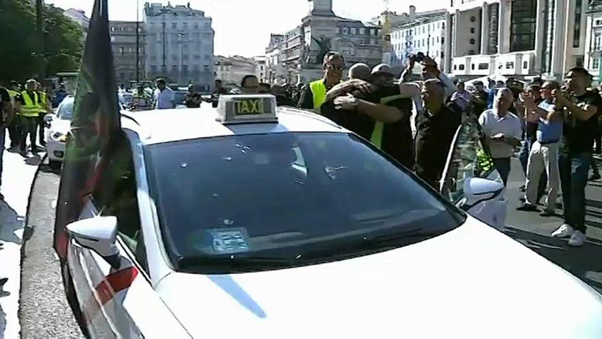 Presidente da República pronto para encontro com taxistas
