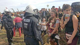 Deutschland - nicht so grün, wie man denkt