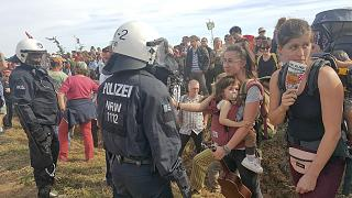 Germania, carbone, proteste e proposte