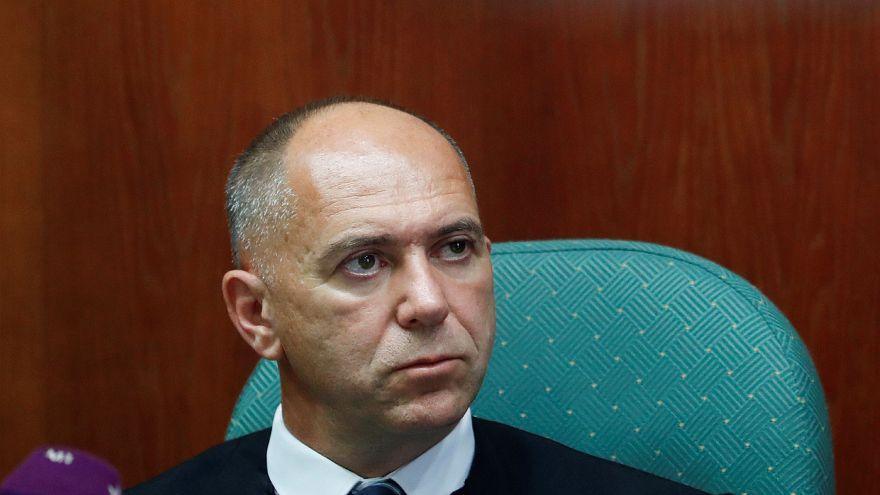 قاض في المجر يأمر بسجن سوري خمس سنوات وهذه هي الأسباب