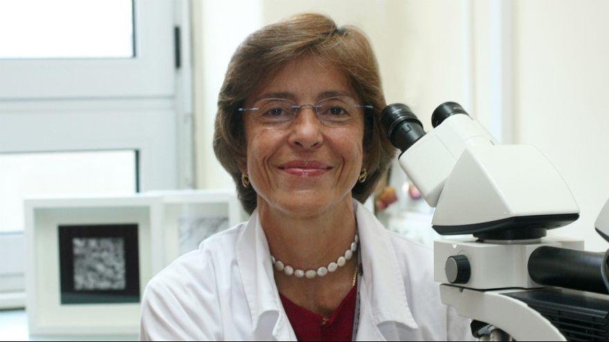 A patologista Fátima Carneiro foi reconhecida mundialmente pelo setor