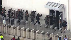 4 قتلى في إطلاق نار بولاية ماريلاند واعتقال المشتبه بها