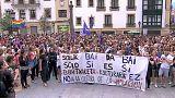 El Supremo español considera los tocamientos como abusos sexuales