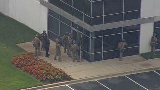 تیراندازی در ایالت مریلند آمریکا ۴ کشته و چندین زخمی بر جای گذاشت