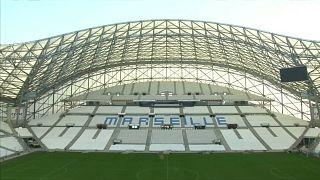 Geisterspiel mit Nachspiel in Marseille