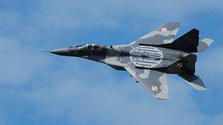 آمریکا شرکت چینی را به دلیل خرید سلاح از روسیه تحریم کرد