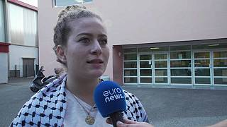 "[Exclusif] Ahed Tamimi : ""Nous n'en pouvons plus de l'occupation"""