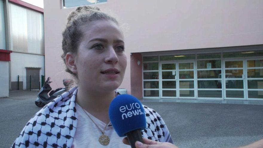 "Ahed Tamimi auf Europatour: ""Boykottiert Israel"""