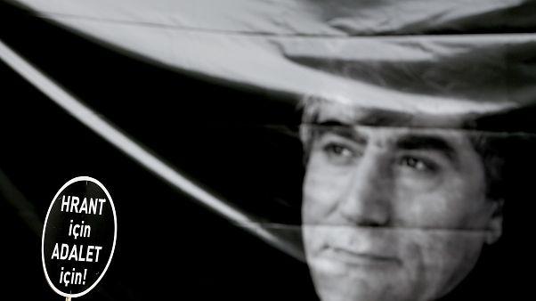 Avrupa Konseyi Hrant Dink davasının hızlandırılmasını istedi