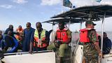 Captain arrested in Tanzania ferry disaster as death toll climbs to 218