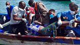 Tanzanya'da gemi faciası: Ölü sayısı 136'ya yükseldi