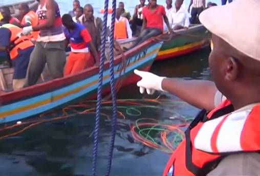 Lake Victoria ferry disaster in Tanzania: what we know