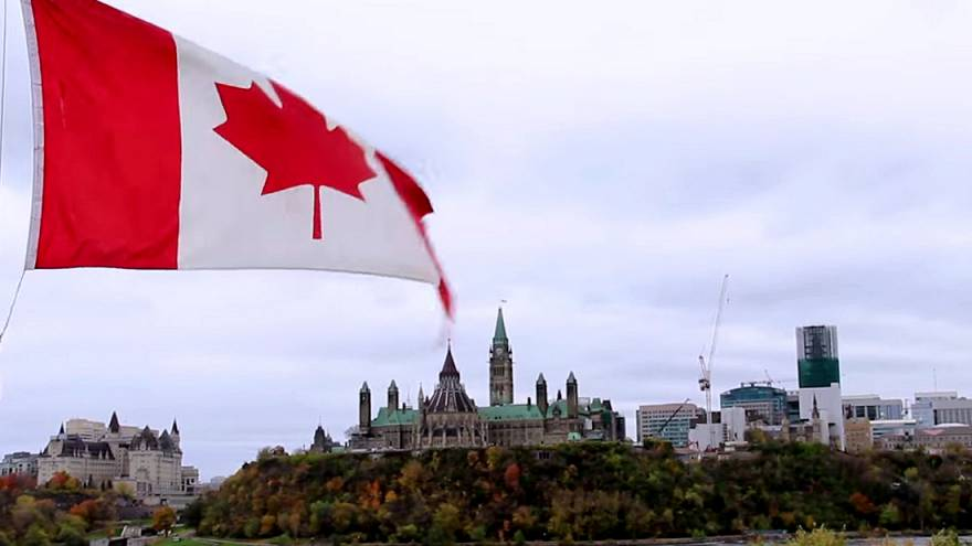 Kanada Arakanlı Müslümanlara karşı 'soykırım' yapıldığını kabul etti