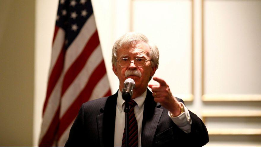 بولتون: «برخلاف دولت اوباما پاسخ ما به حملات سایبری کوبنده خواهد بود»