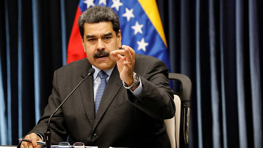 Maduro ordena instalar un nuevo sistema de cobro de gasolina en Venezuela