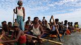 مجلس کانادا: میانمار علیه اقلیت روهینگیا مرتکب «نسلکشی» شده است